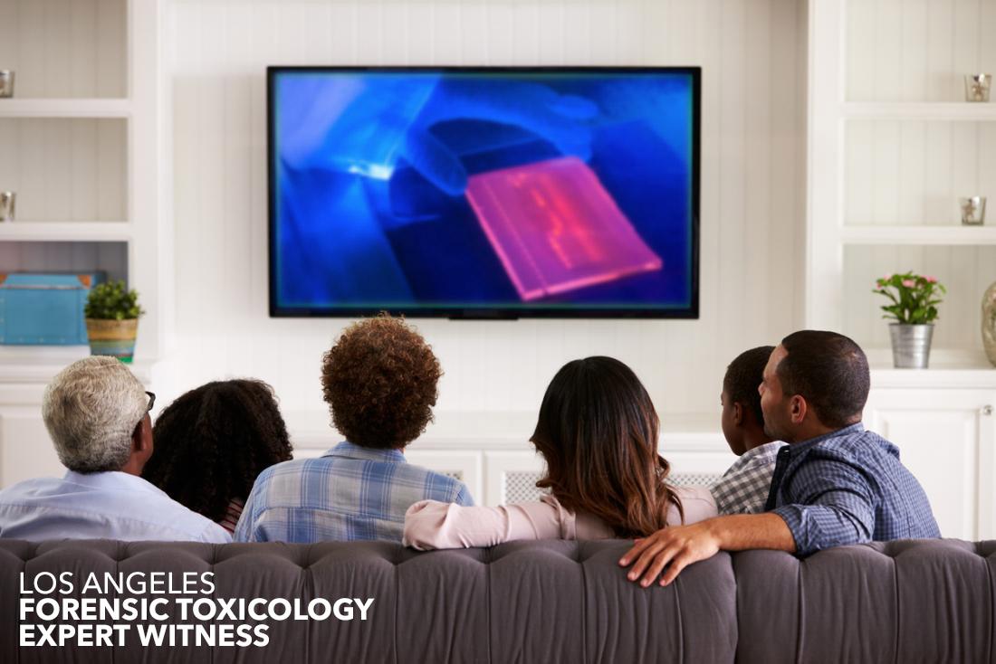 toxicology testing