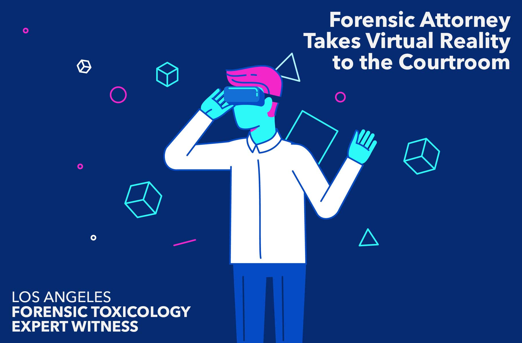 forensic attorney