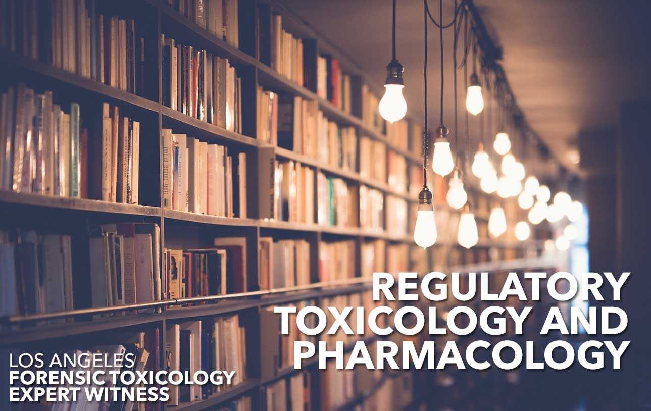 Toxicology and Pharmacology