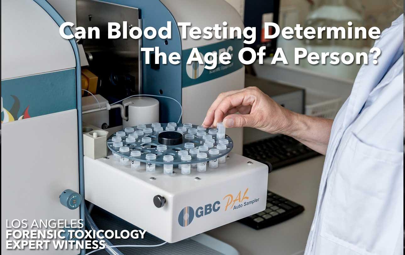 Blood Testing