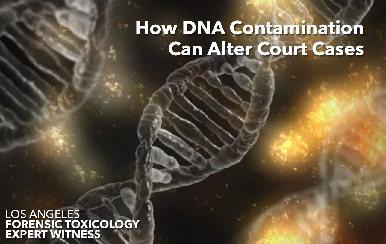 DNA Contamination